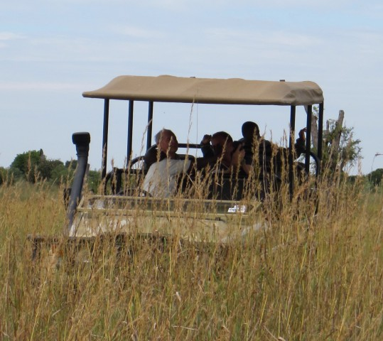 Botswana Expedition